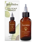 Best of Nature Dry Scalp Remedy All Natural Botanical Oil - 2oz