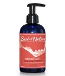 Best of Nature Sensual Touch Aromatherapy Massage & Body Oil - 8oz