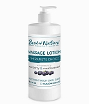 Best of Nature Therapists Choice Acai & Meadowsweet Massage Lotion - 32oz