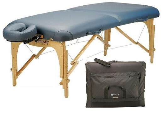 Inner Strength E2 Portable Massage Table Package - By Earthlite