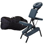 Inner Strength Element Portable Massage Chair Package - By Earthlite