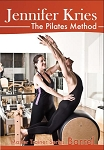 Pilates Barrel Master Trainer Series Video on DVD - Jennifer Kries