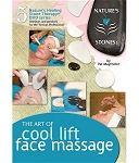 Art Of Cool Lift Face Massage Video on DVD - Nature Stones Inc