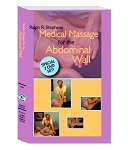 Medical Massage For The Abdominal Wall 2 DVD Video Set - Ralph Stephens