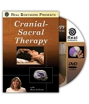 Cranial Sacral Massage Therapy Video on DVD - Real Bodywork