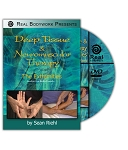 Deep Tissue Massage & NMT The Extremities Video on DVD - Real Bodywork