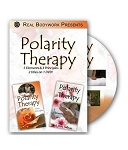 Polarity Therapy Energy Healing 2 Video Set on DVD - Real Bodywork