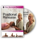 Positional Release Massage Video on DVD - Real Bodywork