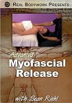 Advanced Myofascial Release Massage Video on DVD - Real Bodywork