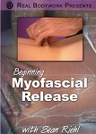 Beginning Myofascial Release Massage Video on DVD - Real Bodywork