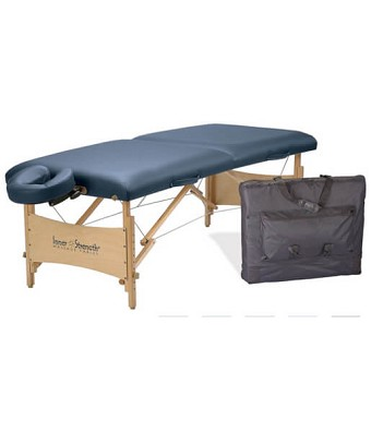 Inner Strength Element Portable Massage Table Package - By Earthlite