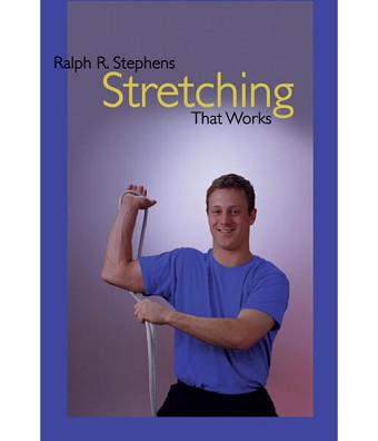 Stretching That Works Flexibility Video on DVD - Ralph Stephens