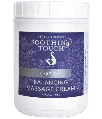 Soothing Touch Balancing Massage Cream - 62oz